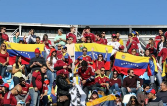 venezuelanfanslatercera
