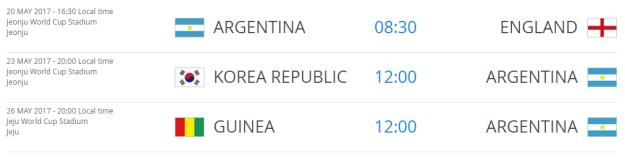 Argentinagroupfixtures